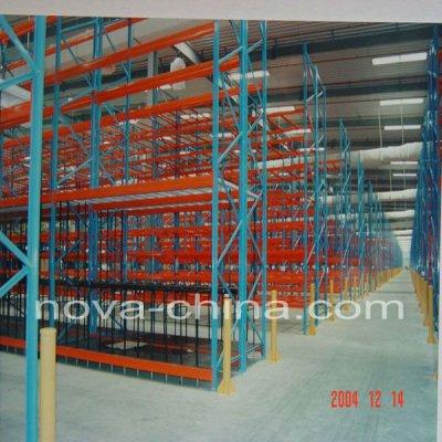 Warehousing Steel Shelf
