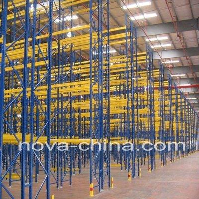 Cold Storage Pallet Rack