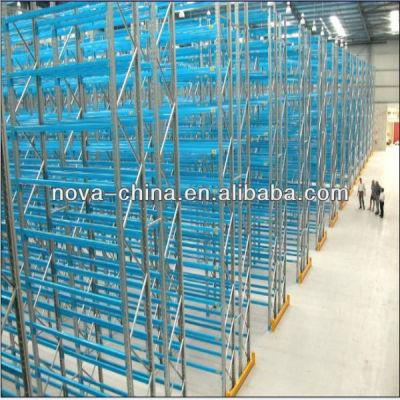 Steel Warehouse Racking