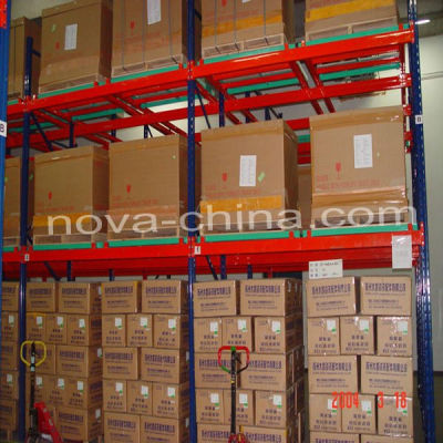 Heavy Rack From Manufactory of Nanjing China