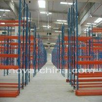 multipurpose and reliable modernized selective pallet racks