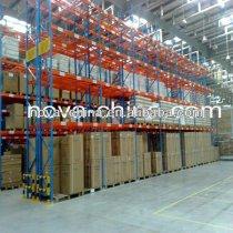 Nanjing warehouse selective Storage Pallet Rack/shelf system