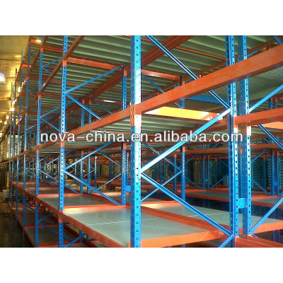 Storage Long Span Shelving