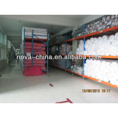 Fabric Storage Racking system