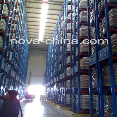 VNA Racking Shelf Shelves Pallet Rack