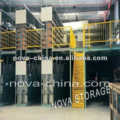 heavy duty mezzanine