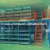 Mezzanine Floor Construction Manufacturer
