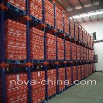drive-in pallet racking high density storage