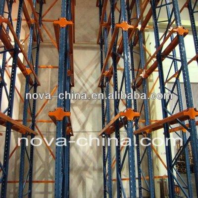Jiangsu NOVA Drive in pallet racking