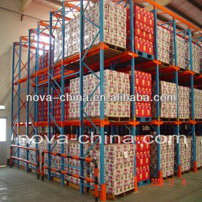 drive in warehouse rack from China