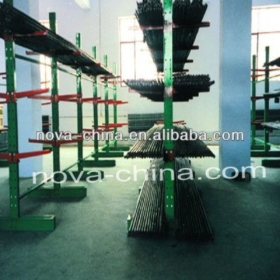 Metal System/Cantilever Rack