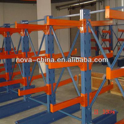 Heavy Duty Pipe Storage Racking