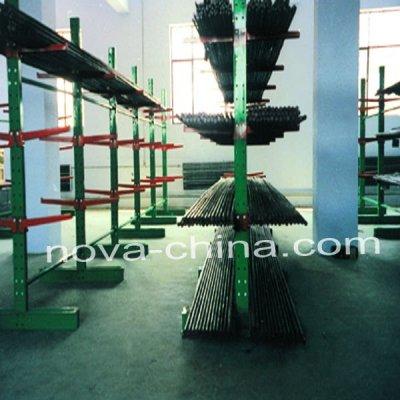 Warehouse Cantilever Shelf