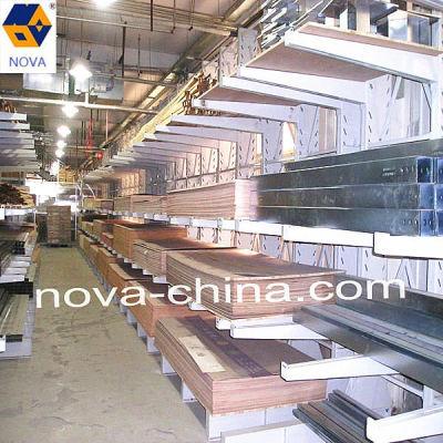 warehouse rack for long items