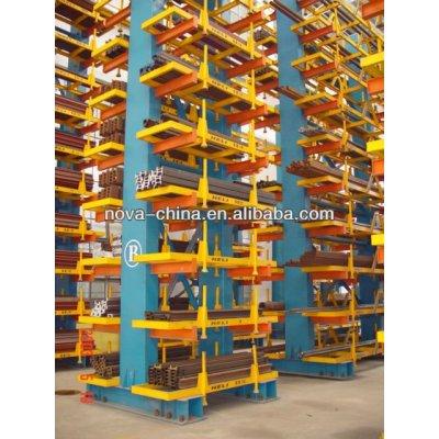 metal racks (cantilever racking)