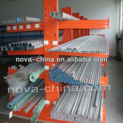 pipe racking in industry