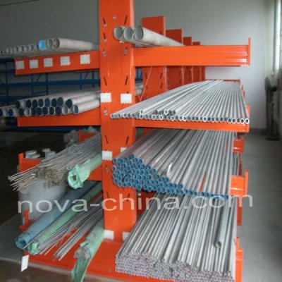 Jiangsu NOVA Heavy duty Cantilever Rack