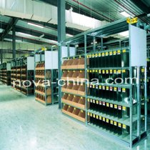 Medium-duty Shelving, storage rack,warehouse racking
