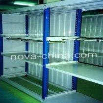 Medium-duty Shelving, storage rack,warehouse racking