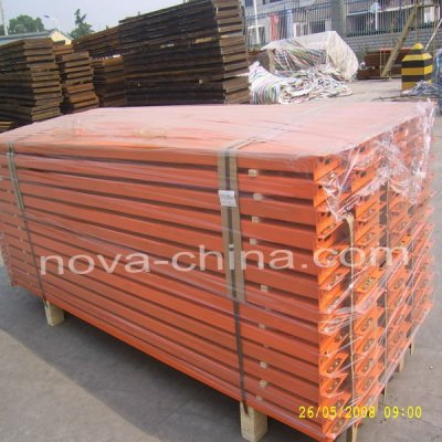 Steel Box Beam