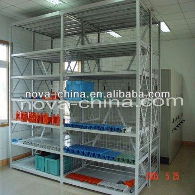 Jiangsu NOVA Medium Duty Racking/Shelving 200-800kg/level