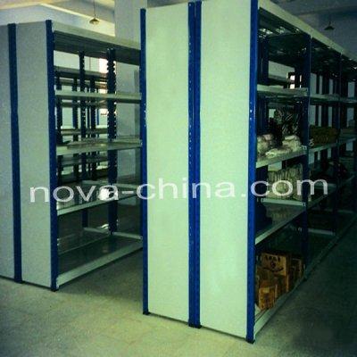 Auto part warehouse