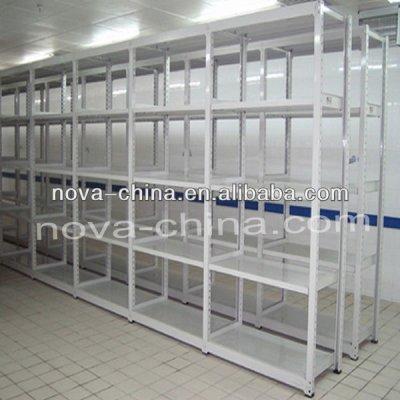 medium duty rack with no screws