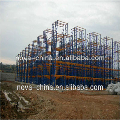 Racking Support Building warehouse pallet rack