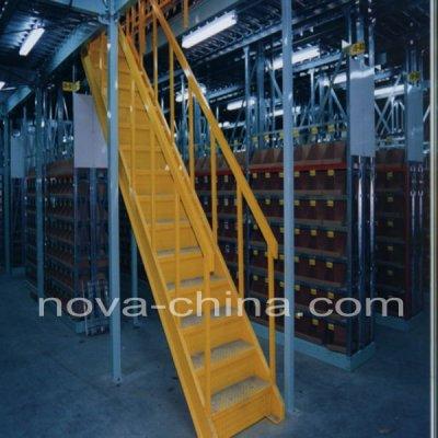 DC Industrial Mezzanine