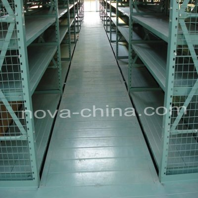 DC Industrial Pallet Racks