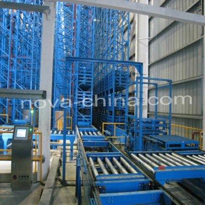 Automatic Storage & Retrieval System