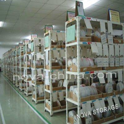Light Duty Shelf