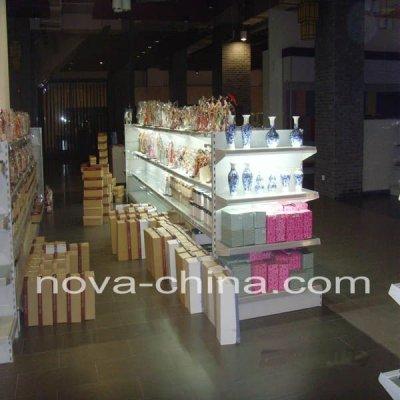 supermarket racking&shelf