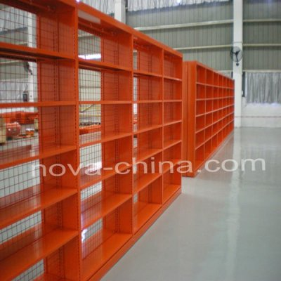 Metal Book Shelves from China manufacturer
