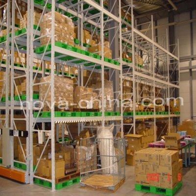 Movable Storage Rack