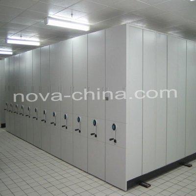 mobile shelves