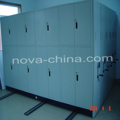 movable racking