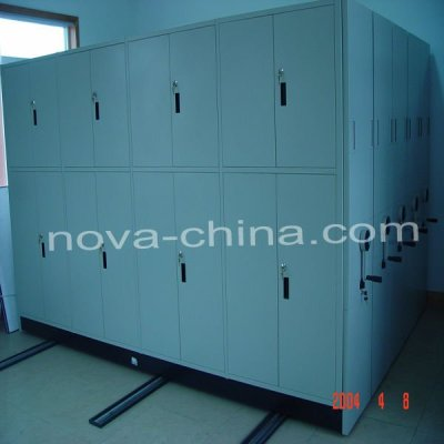 Archive shelving(Movable racking)