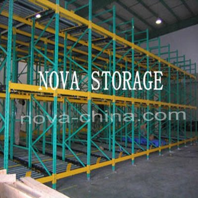 mobile warehouse racking