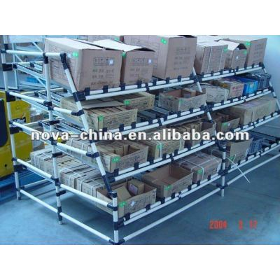 pipe storage rack