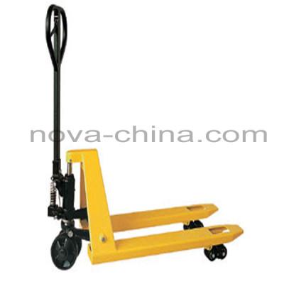 hand hydraulic carrier