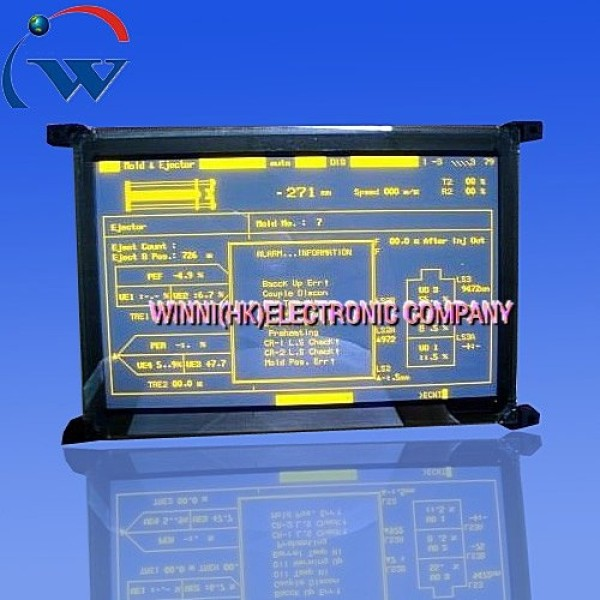 سهلة الاستخدام وشاشة LCD SX14Q002