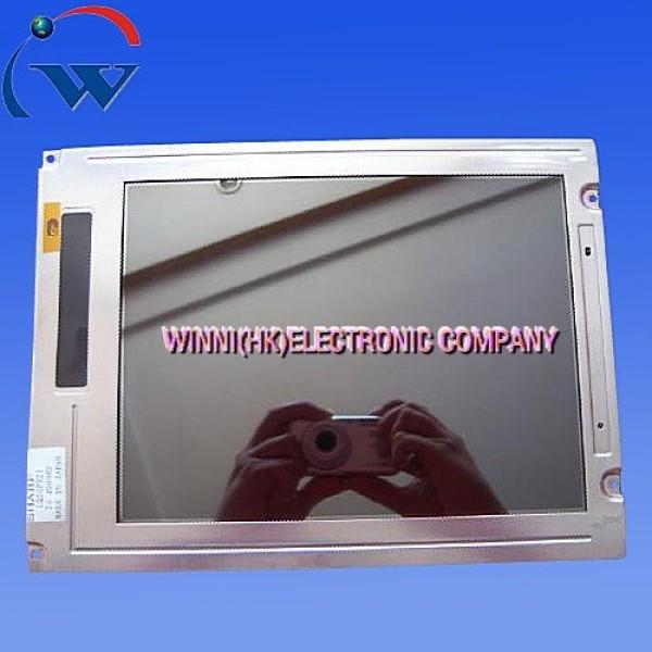 لوحة اللمس LCD - SX19V007 ZZA