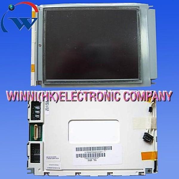 STN - LCD PANEL SX25S004 ZZA
