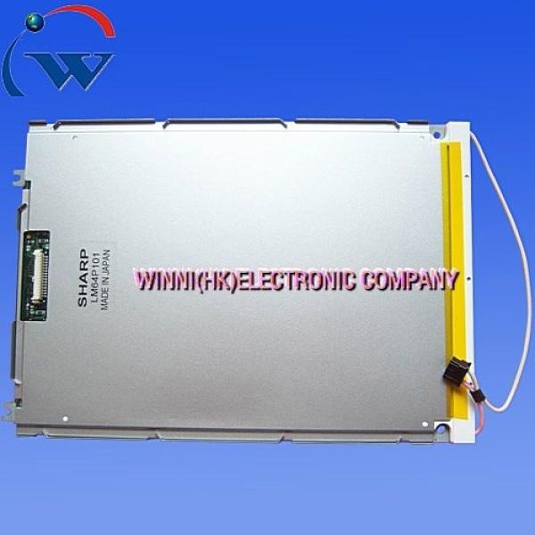 حقن البلاستيك آلة LCD LTM09C021