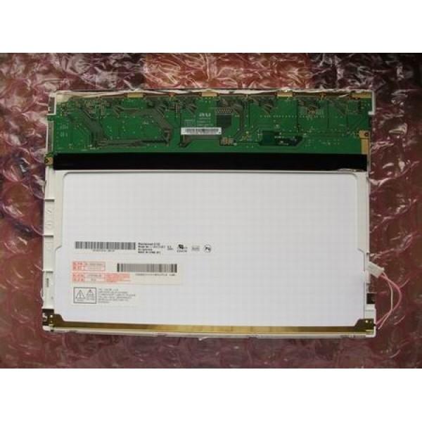 LCD تعمل باللمس لوحة NL6448AC30 - 01