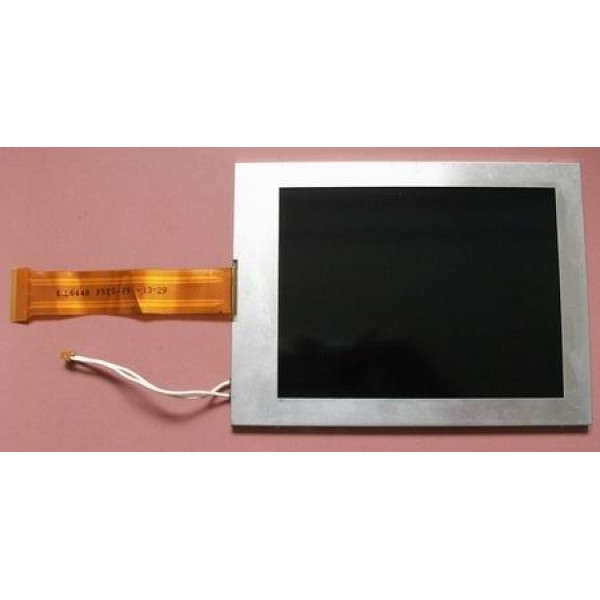 LCD تعمل باللمس لوحة NL6448AC30 - 12
