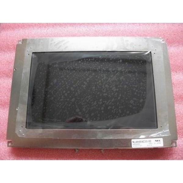 العرض LCD وحدة NL6448AC33 - 17