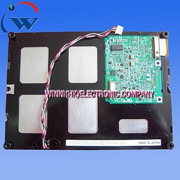 سهلة الاستخدام وشاشة LCD - 09C NL6448BC26