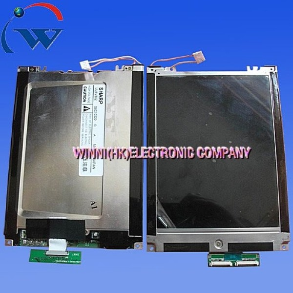 TFT LCD لوحة NL6448BC26 - 22